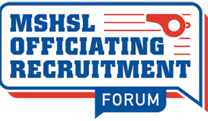 MSHSL Officiating Recruitment